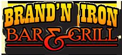 Brand N Iron Bar and Grill – Princeton KS